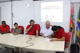 Filiação Radiovaldo ao PT - 02/10