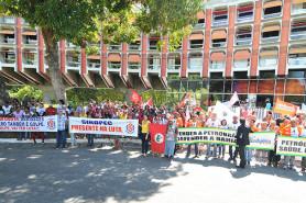 Ato na governadoria/Wandaic 14/03