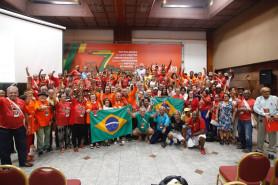 7º Congresso d@s Petroleir@s na Bahia